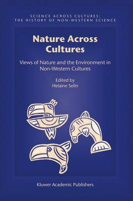 Picture of Nature Across Cultures: Views of Nature and the Environment in Non-western Cultures