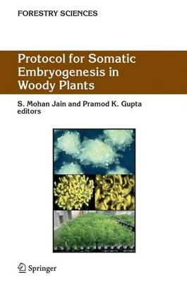 Picture of Protocol for Somatic Embryogenesis in Woody Plants