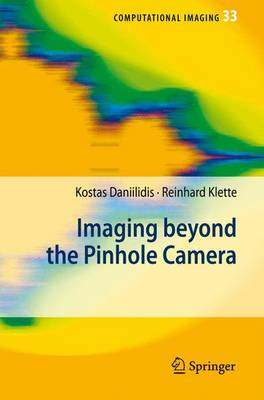 Picture of Imaging Beyond the Pinhole Camera: Proceedings of the Twelfth Workshop Theoretical Foundations of Computer Vision