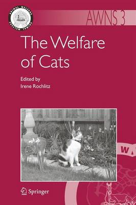 Picture of The Welfare of Cats