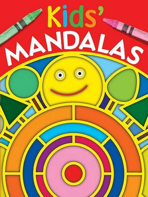 Picture of Kids' Mandalas