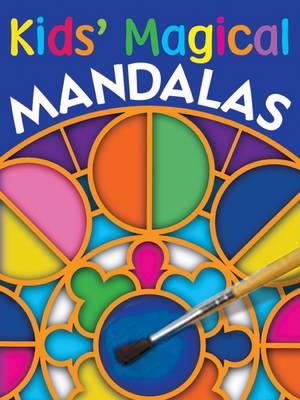 Picture of Kids' Magical Mandalas