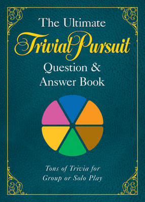 Picture of The Ultimate Trivial Pursuit Question and Answer Book