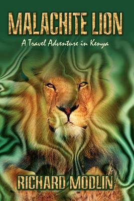 Picture of Malachite Lion: A Travel Adventure in Kenya