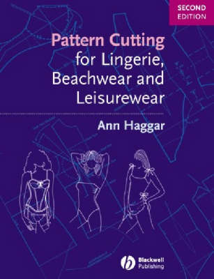 Picture of Pattern Cutting for Lingerie, Beachwear and Leisurewear