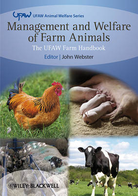 Picture of Management and Welfare of Farm Animals: The UFAW Farm Handbook