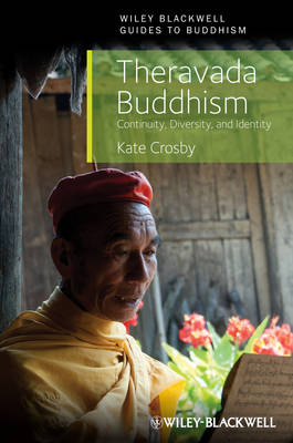 Picture of Theravada Buddhism: Continuity, Diversity and Identity