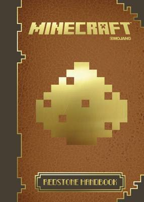Picture of Minecraft: The Official Redstone Handbook: 2