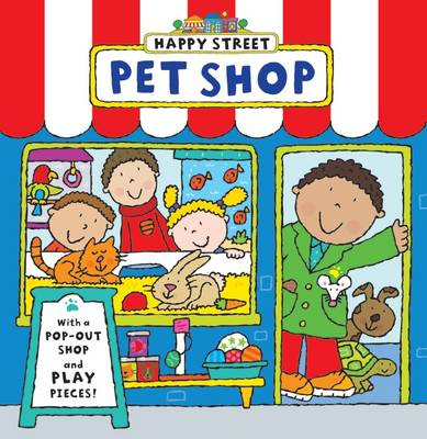 Picture of Happy Street: Pet Shop