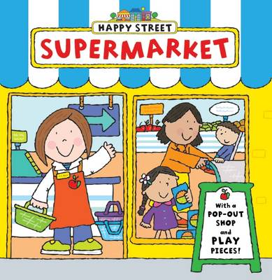 Picture of Happy Street: Supermarket