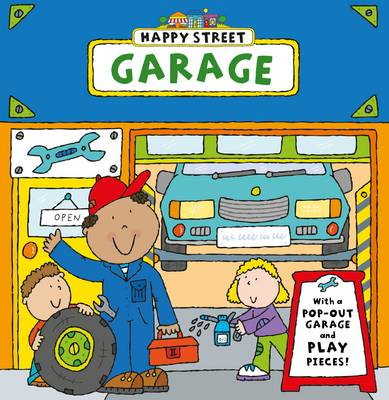 Picture of Happy Street: Garage