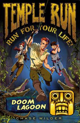 Picture of Temple Run: Doom Lagoon