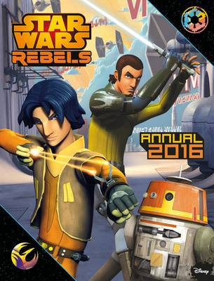 Picture of Star Wars Rebels Annual 2016