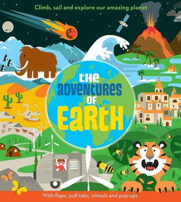 Picture of The Adventures of Earth