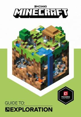 Picture of Minecraft Guide to Exploration: An Official Minecraft Book from Mojang