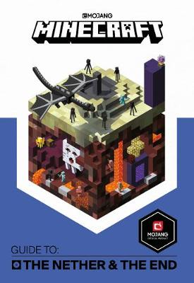 Picture of Minecraft Guide to the Nether and the End: An Official Minecraft Book from Mojang