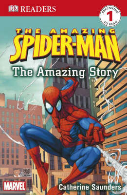 Picture of Spider-Man the Amazing Story: Level 1: The Amazing Story