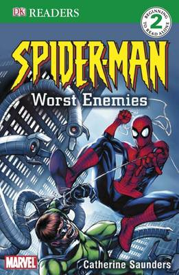 Picture of Spider-Man's Worst Enemies: Level 2: Spiderman's Worst Enemies