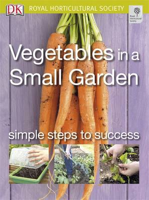 Picture of Vegetables in a Small Garden: Simple Steps to Success