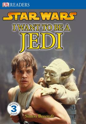 Picture of Star Wars I Want to be a Jedi