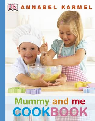 Picture of Mummy and Me Cookbook