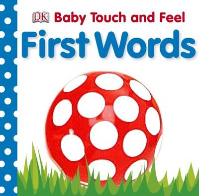 Picture of Baby Touch and Feel: First Words