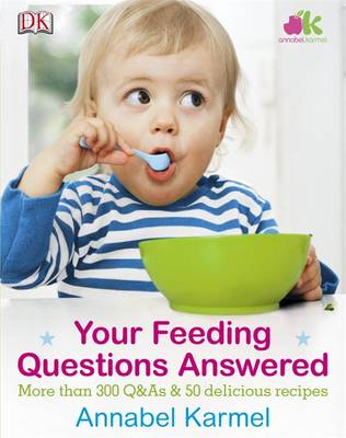 Picture of Your Feeding Questions Answered
