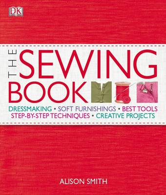 Picture of The Sewing Book