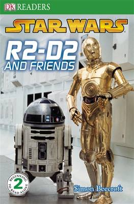 Picture of Star Wars R2-D2 and Friends
