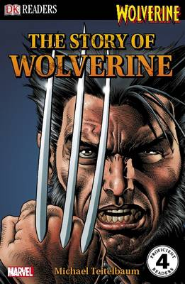 Picture of The Story of Wolverine