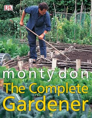 Picture of The Complete Gardener