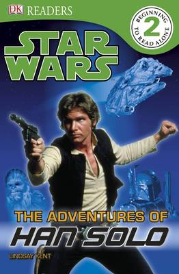 Picture of Star Wars the Adventures of Han Solo