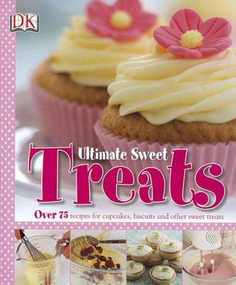 Picture of ULTIMATE SWEET TREATS
