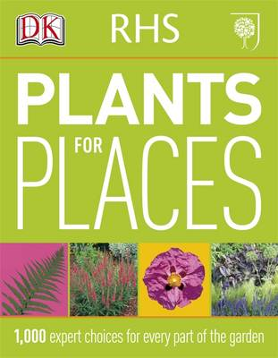 Picture of RHS Plants for Places: 2011