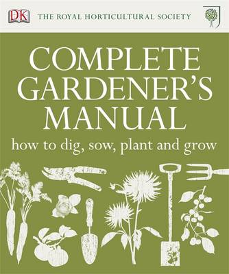 Picture of RHS Complete Gardener's Manual