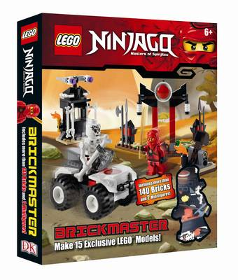 Picture of LEGO Ninjago Brickmaster