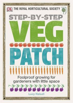 Picture of RHS Step-by-step Veg Patch