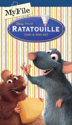 Picture of My File Ratatouille