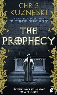 Picture of Prophecy Book 5