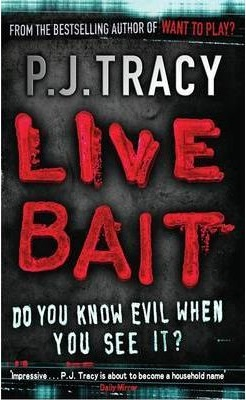 Picture of Live Bait Book 2