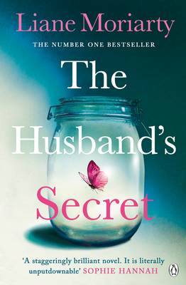 Picture of The Husband's Secret