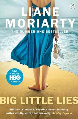 Picture of Big Little Lies