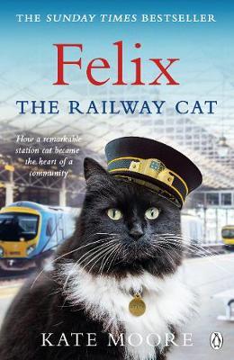 Picture of Felix the Railway Cat