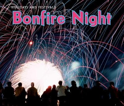 Picture of Bonfire Night