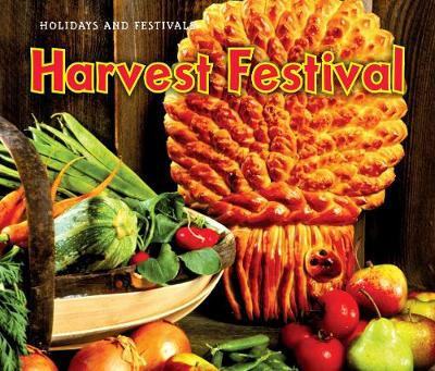 Picture of Harvest Festival
