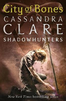 Picture of The Mortal Instruments 1: City of Bones