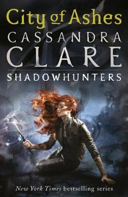 Picture of The Mortal Instruments 2: City of Ashes