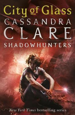Picture of The Mortal Instruments 3: City of Glass