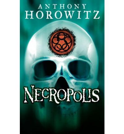 Picture of The Power of Five: Necropolis