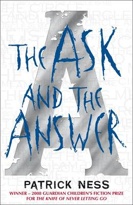 Picture of The Ask and the Answer